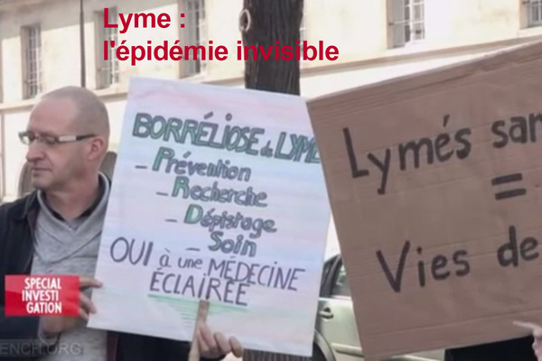 Maladie de Lyme - alternativesante.fr