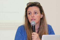 Consciencieuse, Marine Martin veut prendre toutes les précautions pour s'assurer de belles grossesses, pour elle et surtout pour les enfants à venir.