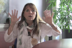 Marion Kaplan et la nutrition