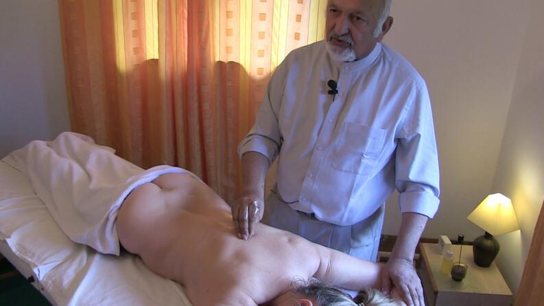 Kiran Vyas, le massage ayurvédique - Alternative Santé