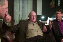 Deux vidéos pour l'interview exclusive des deux plus grands spécialistes des NDE