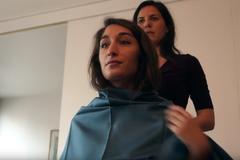 Nathalie Lefèvre a testé le conseil en image avec Youmna Tarazi