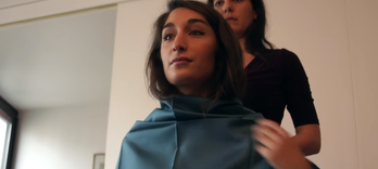 Nathalie Lefèvre a testé le conseil en image avec Youmna Tarazi  - Alternative Santé