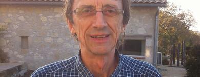 Patrice Percie du Sert crée un centre de balnéothérapie écologique