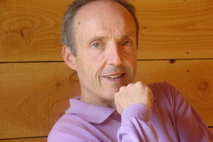 Bernard Clavière :