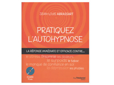 Depuis les bases de l'autohypnose aux méthodes de sortie de transe, ce livre se fait guide explorateur de l