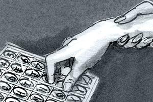 Accompagner le geste par la psychophanie