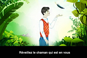 Arnaud Riou - Réveillez le chaman qui est en vous