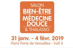 Salon Bien être médecine douce thalasso