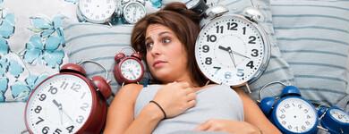 Insomnie: Réflexologie vs somnifères