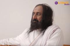 Sri Sri Ravi Shankar : Le but de la vie, c'est d