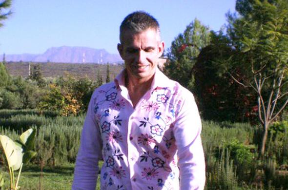 Sylvain Bodiot : l'aromathérapie contre l'arthrose