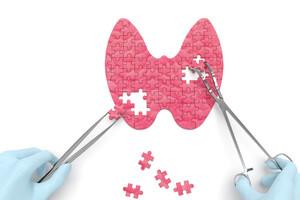Une dépression peut exprimer un déséquilibre invisible de la thyroïde