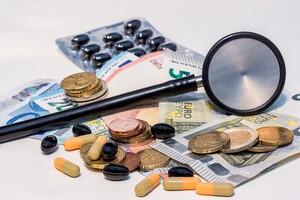 Les anciens médicaments avaient un rapport prix/bénéfices bien supérieur.