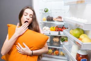 Une augmentation de la consommation de fruits et légumes réduirait les troubles du sommeil.