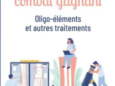 Arthrose, combat gagnant du Dr Odile Picard-Paix, éd. Le Rocher Poche.