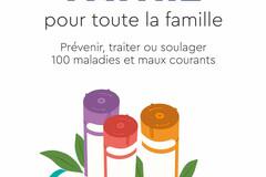 L'homéopathie pour toute la famille par le Dr V. Baumann, éd. Larousse.