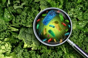 Dans les légumes privilégiez des aliments comme le brocoli ou les choux.