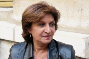 Minou Azoulai.