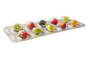 Les multivitamines, facteur de résistance aux maladies