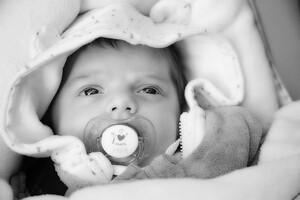 La bronchiolite chez le nourrisson