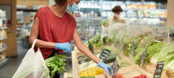Une alimentation de qualité limiterait le risque et la sévérité du Covid-19  - Alternative Santé