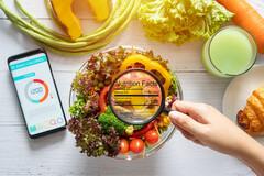 Nutrition : les indices et applications se multiplient