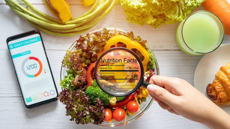 Nutrition : les indices et applications se multiplient - Alternative Santé