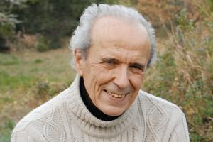Olivier Maurel a longtemps milité pour la non-violence.