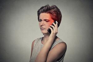 L'usage du téléphone portable, souvent incriminé