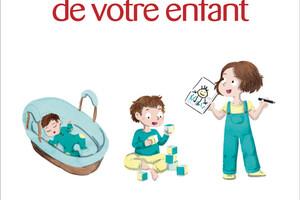 Un enfant, ce n'est pas si compliqué du Dr Alain Benoît et Aurélie Nys, éd. Albin Michel.