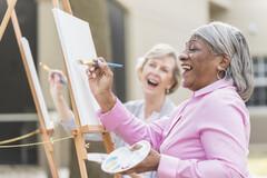 Ayez des objectifs, même (surtout) à la retraite