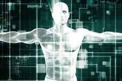 Si le corps fonctionne, c'est qu'il y a un programme pour le faire fonctionner.