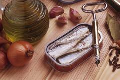 La sardine en prévention du diabète