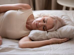 Dormir six heures par nuit, c'est un minimum !