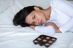 Le sucre, source d'insomnie?
