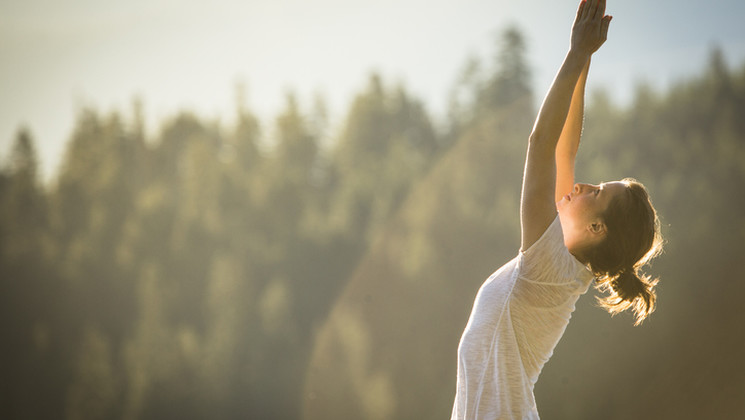 Respirer mieux: allier le corps et l'esprit