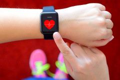 Le running permettrait de diminuer de 30% les risques de maladies cardiovasculaires.