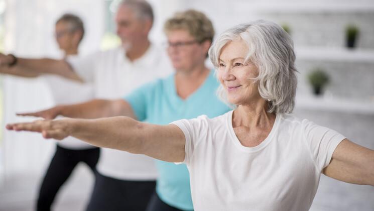 Le sport améliore les problèmes d'estomac en favorisant la tonicité des muscles.