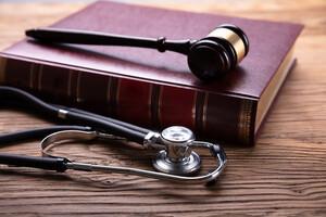 Les sanctions contre les médecins