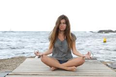 Quand méditer stresse...