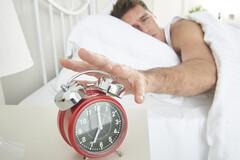 Dormir moins de 7 heures, un facteur de risque métabolique
