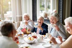 Trois tasses de thé par jour, quinze mois de vie en plus ?