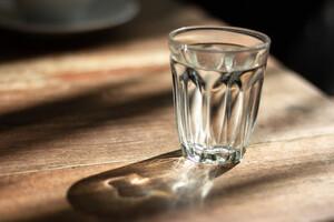 Boire de l'eau, un geste simple pour diminuer le risque de syndrome métabolique