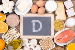 La vitamine D aurait un rôle préventif et thérapeutique sur l