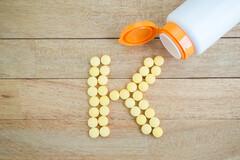 La vitamine K, protectrice contre nombre de pathologies