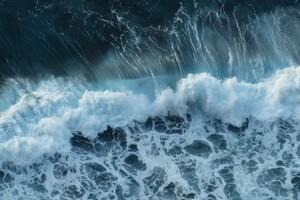 L'eau de mer contient une vaste palette de minéraux et oligos nécessaires lors du drainage.