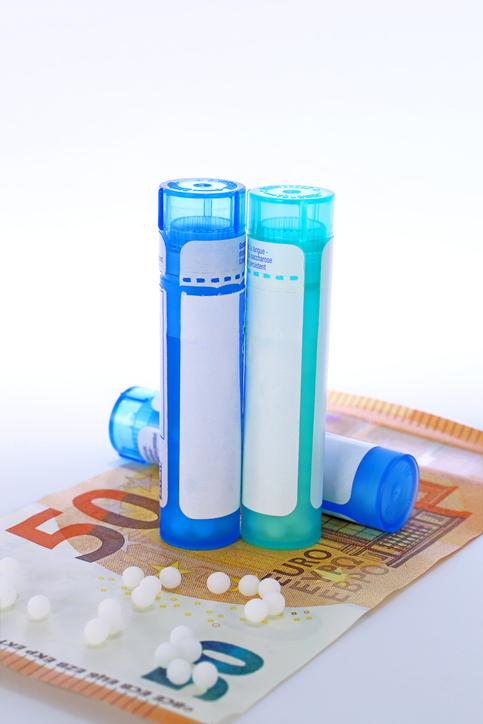 Homéopathie : les premiers effets du déremboursement