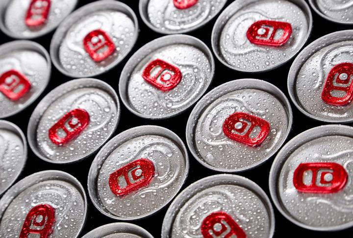 Boisson énergisante à la caféineet risque de prédiabète chez les adolescents