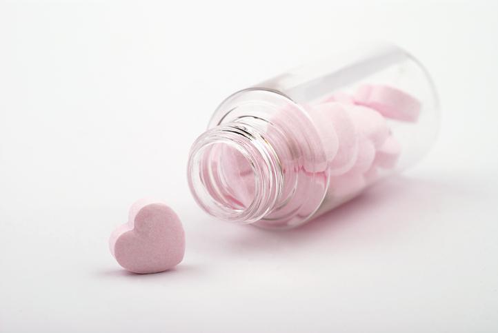 Chagrin d'amour : une pilule difficile à avaler ?